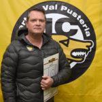 Mark Holick Val Pusteria Hockey Coach