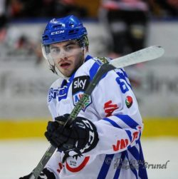 Neil Manning hockey