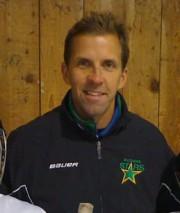 Boe Leslie Hockey Coach