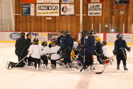 Novice Hockey Practice 11 Tips For Coaches Of 6 8 Year Olds