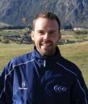 Nate Leslie Hockey Coach