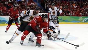 Sven+Butenschoen+Ice+Hockey