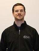 Ben Mackay Hockey Coach